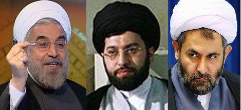 RouhaniTaeb-saham-news