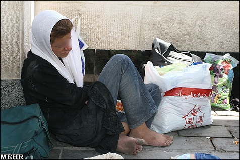 Womenin Iran